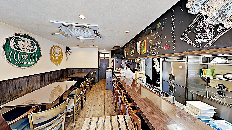 """【市川】ローストビーフや炭焼きのタンをお酒と共に楽しめる""""洋食居酒屋""""を近日オープン!"""