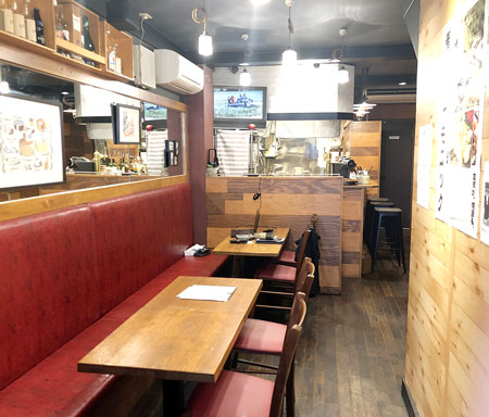 【本郷三丁目】おじいさまのカフェを継ぐために物件探し。本郷三丁目にて2021年3月にオープン予定!