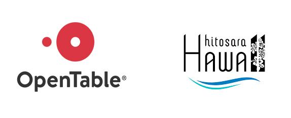【グローバル化】ヒトサラ海外版、ハワイのレストラン予約で「OpenTable」と提携