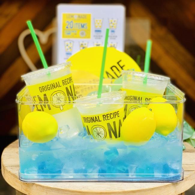 タピオカに代わる新ドリンク、#レモニカ の#レモネード をこの夏飲みたい。【PR TIMES(アイエムエムフードサービス株式会社)】