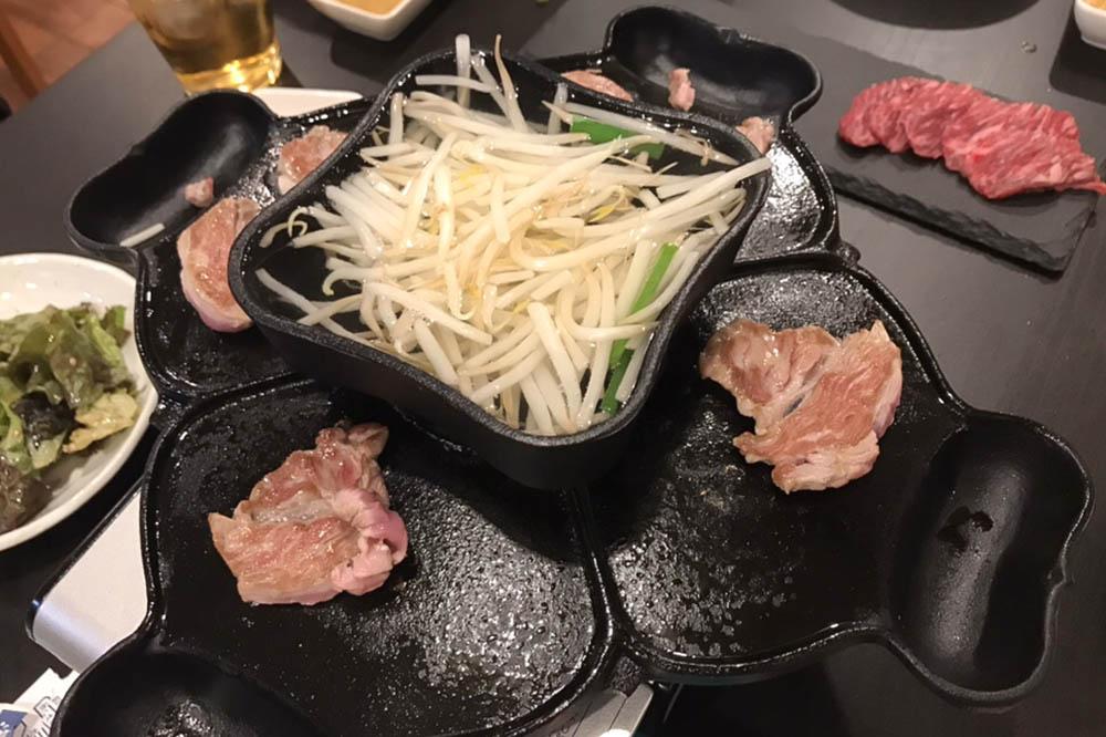 五反田駅から徒歩3分! 珍しい義経鍋が食べられる「こてつ」がOPEN【2018年11月】