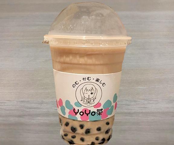 YOYO茶