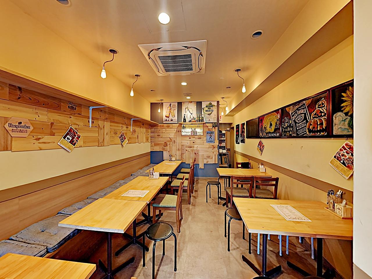 【五反田】沖縄から産地直送の食材を輸入!沖縄料理店の『HanaHana』を8月にオープン!