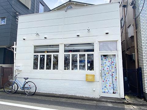 新中野駅徒歩4分 カフェ居抜き