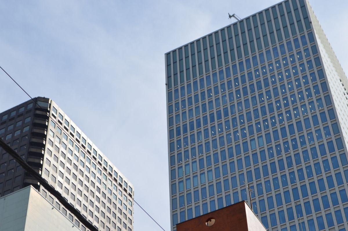 浜松町・大門エリアのオフィスビル