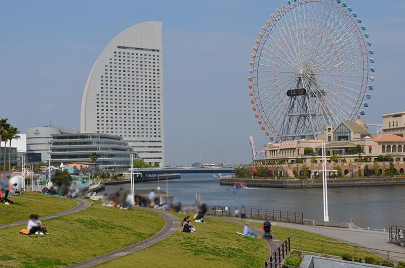 桜木町~みなとみらいの居抜き物件で飲食店開業 | 横浜市での開業に役立つ街情報
