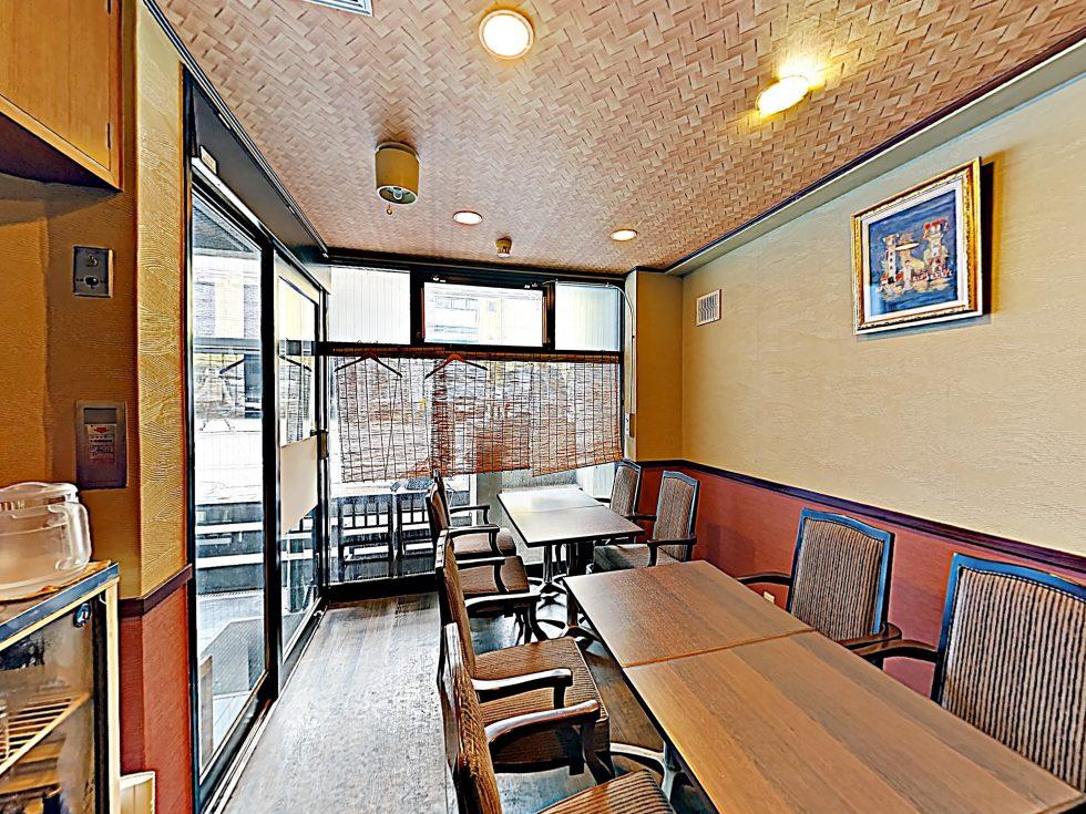【宝町】スパイスチキンカレーが名物!『クックダン』を8/31(月)に開業予定