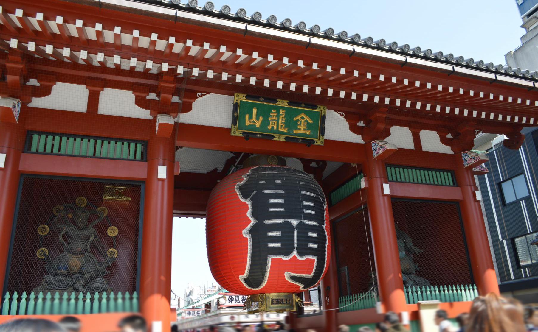 浅草(台東区)で居抜きで飲食店を開業するための街情報