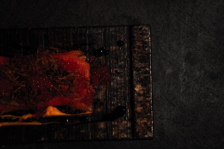 創作和食の名店が大山に誕生。皿の上のハーモニーを味わいに。~大山『丁来巣(テラス)』~ | オリジナルの居抜き物件・居抜き店舗ならABC店舗