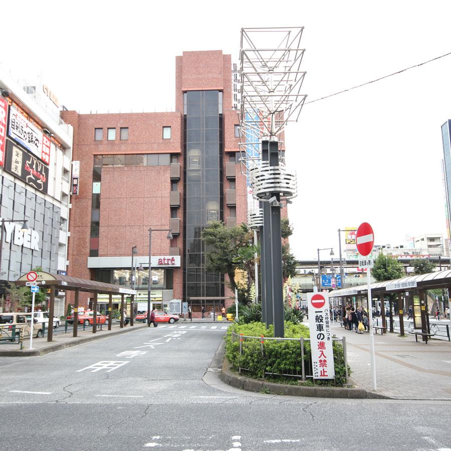 """【街レポ】JR総武線・東武亀戸線""""亀戸""""駅とは どんな街?"""
