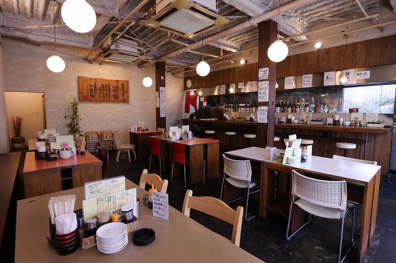 【中野】「中国大連市で有名な海鮮料理を日本で提供したい」中野駅徒歩9分の物件をご成約。