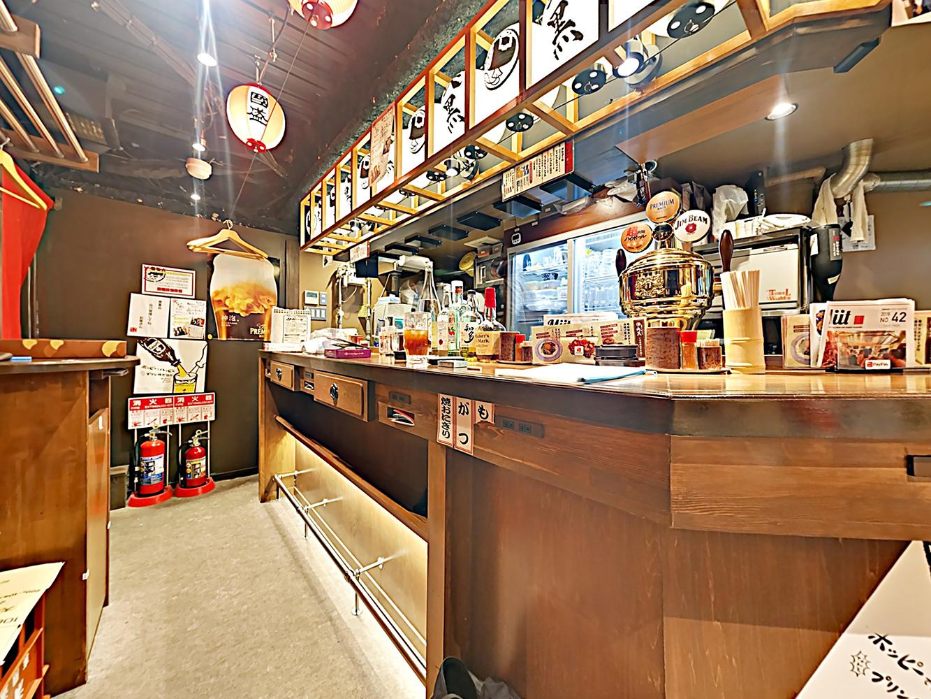 【神田】既存店の近くで、音楽BARの2店舗目を7月半ばにオープン!一番大事なのは「立地」と「1F」。物件探しに2年半の時間をかけ、ご成約!