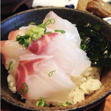 【食レポ】行列必須の鯛めしの店【浜松町/大門】