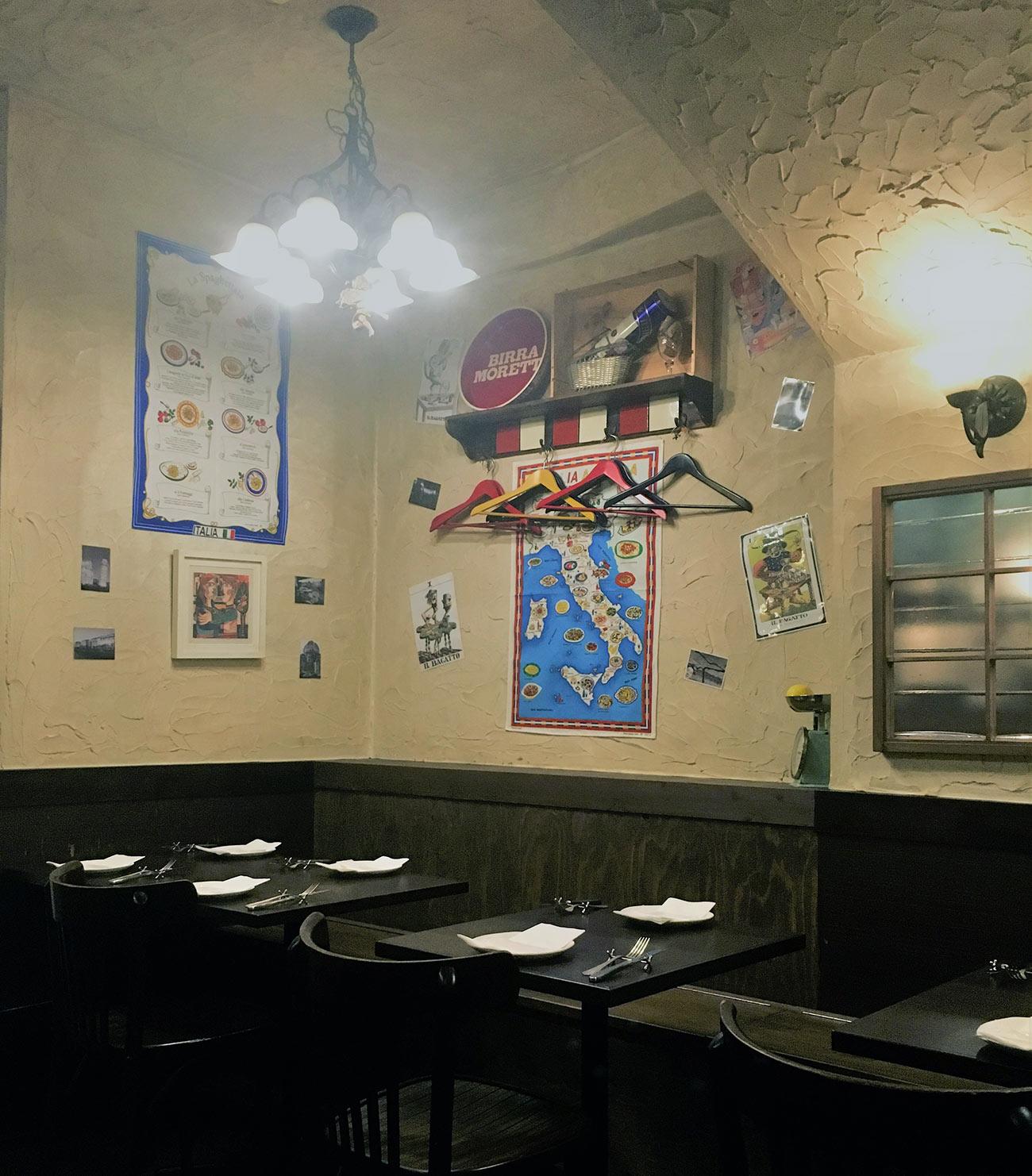 五反田エリアでイタリアン。肉料理が自慢のBagatto(バガット)が4月2日にOPEN