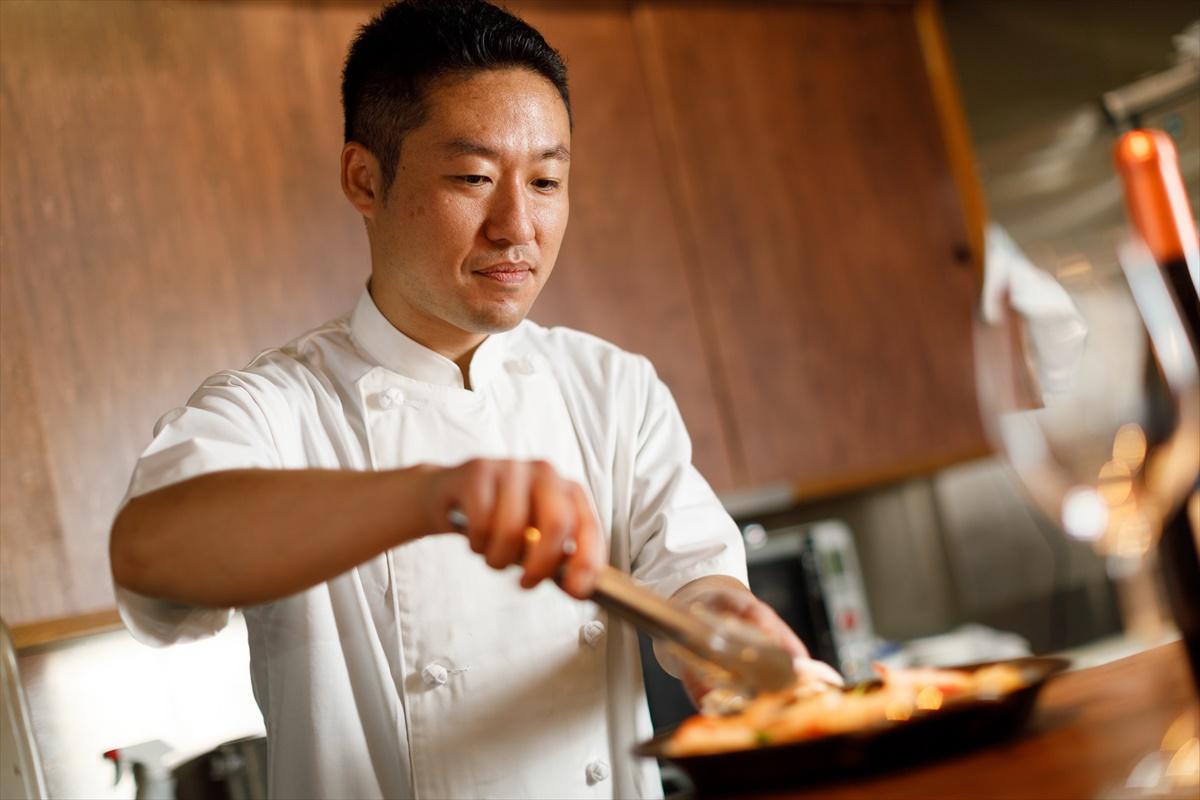 街に少ないコンセプトで潜在的顧客を掴み常連化した、蒲田のスペイン料理店