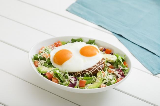 【トレンドニュース】Eggs 'n Thingsから野菜をたっぷり摂れるヘルシーハワイアンフードが登場「ロコ・モコサラダボウル」2019年5月16日(木)~5月31日(金)期間限定販売【PR TIMES(EGGS'N THINGS JAPAN 'N THINGS JAPAN株式会社)】