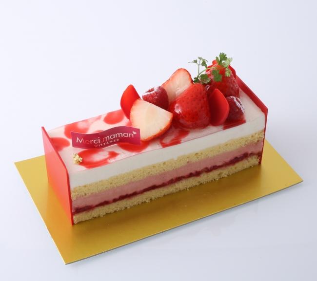 ベルギー王室御用達チョコレートブランド「ヴィタメール」 母の日限定ケーキを販売【PR TIMES(株式会社 エーデルワイス)】