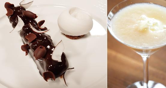 ホワイトデーのお返しはコース料理で! ホワイトデー限定コースを展開する飲食店も。