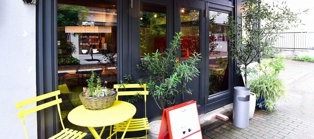 少ない資金で開業するカフェなどの飲食店の経営