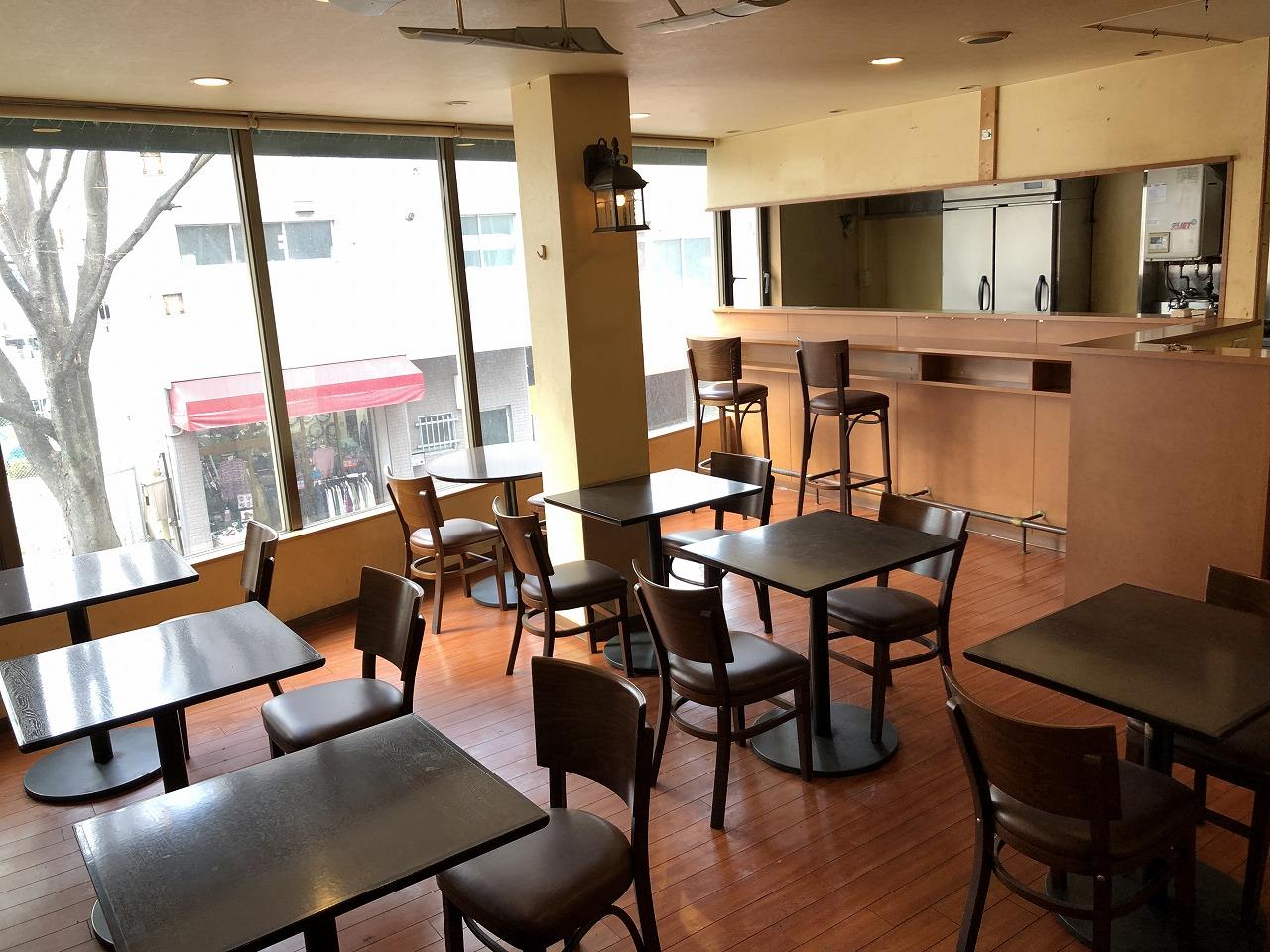 【堀切菖蒲】駅から徒歩2分の物件をご成約。エビと牛肉がメインの洋食店『久火ステーキ』を8月にオープン!