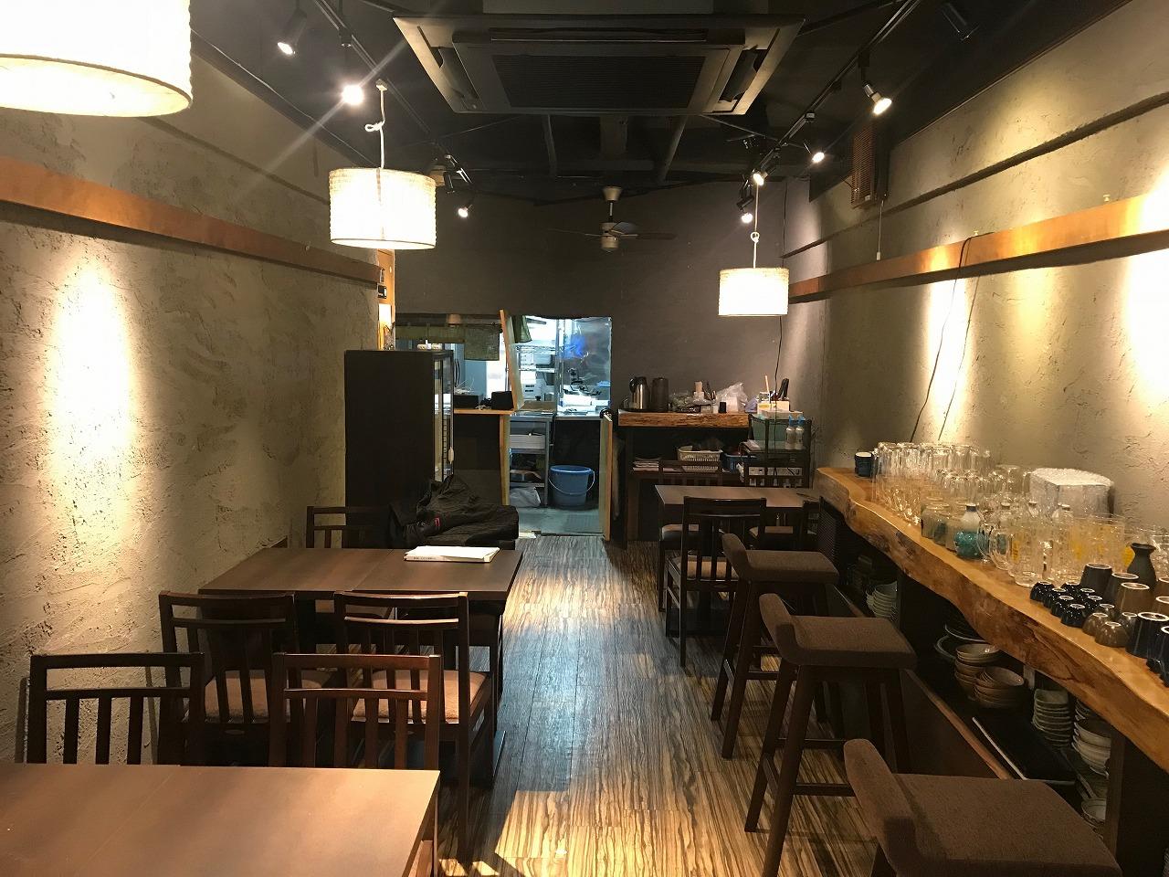 【新富町】再開発に伴い、店舗移動を余儀なく。新富町で長く愛されている『居酒屋 ほそ川』を近所に移転!