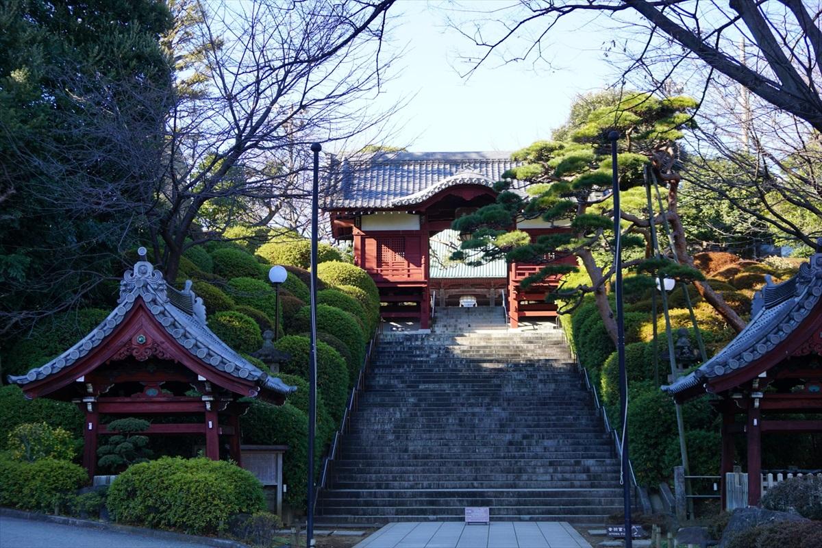 護国寺(文京区)で居抜きで飲食店を開業するための街情報