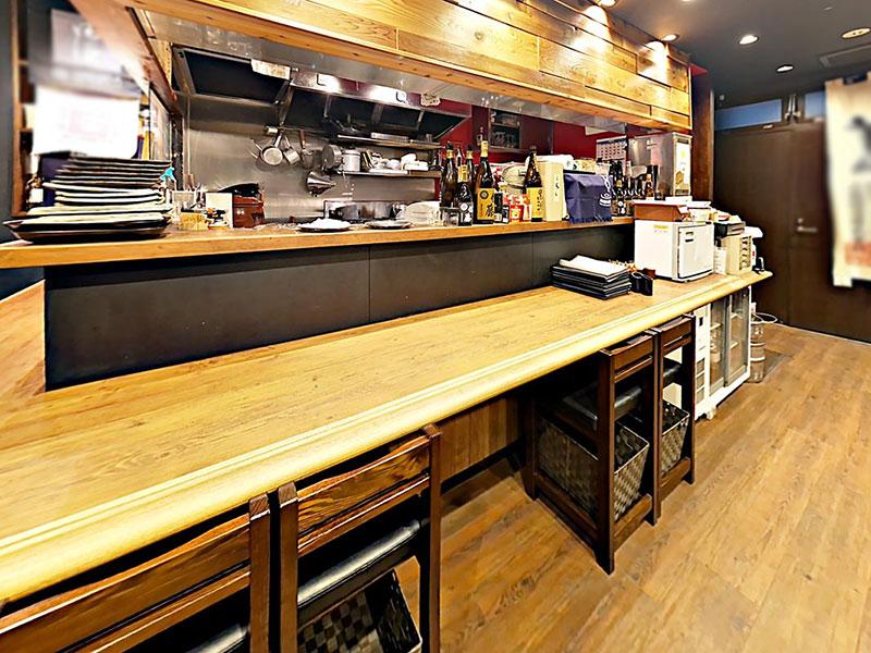 学生時代から抱いている独立の夢をついに実現へ!<br>街の成長が見込める五反田にて、ビールとハイボールを中心としたお店を8月下旬にオープン予定。