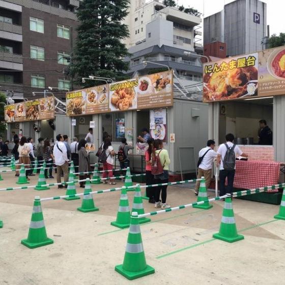【食レポ】にんにく史上最香の楽園〜ガーリックパラダイス〜