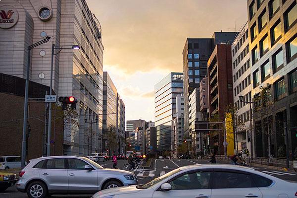 半蔵門(千代田区)で居抜きで飲食店を開業するための街情報