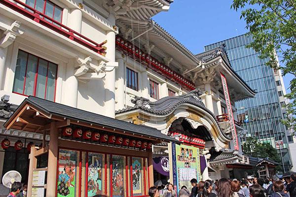 東銀座(中央区)で居抜きで飲食店を開業するための街情報