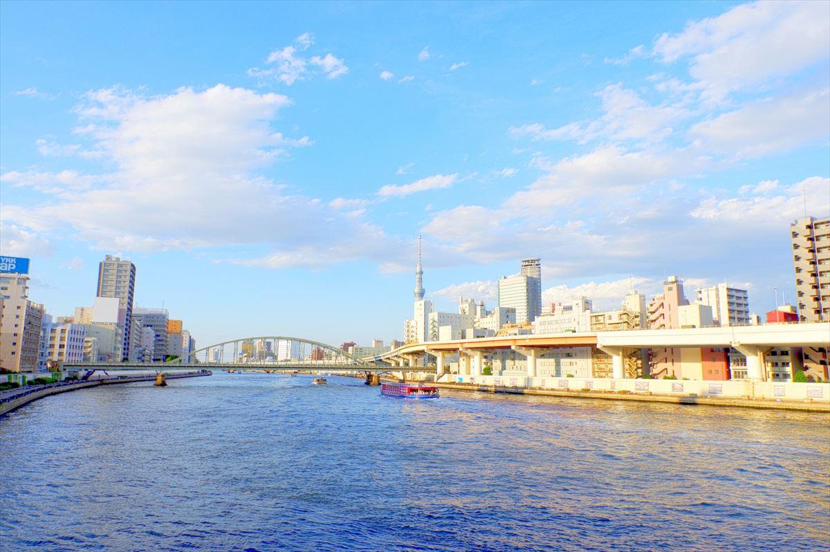 東日本橋(中央区)で居抜きで飲食店を開業するための街情報