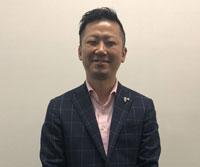 現役飲食店経営者 平岡健太氏