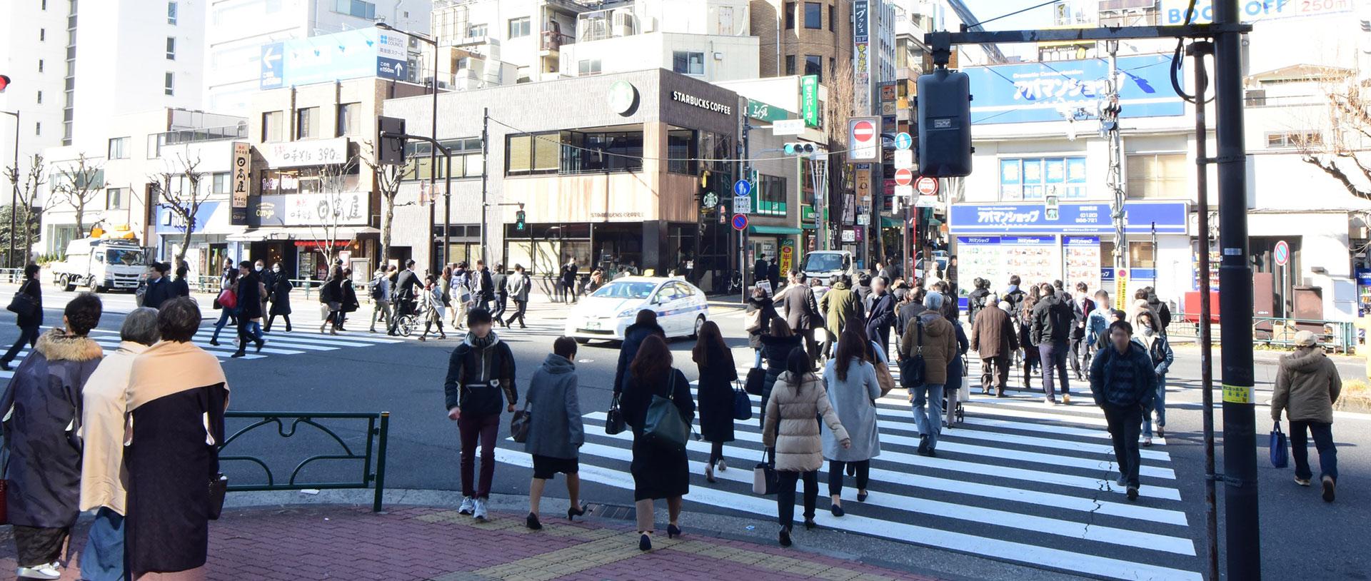 飯田橋(千代田区)で居抜きで飲食店を開業するための街情報