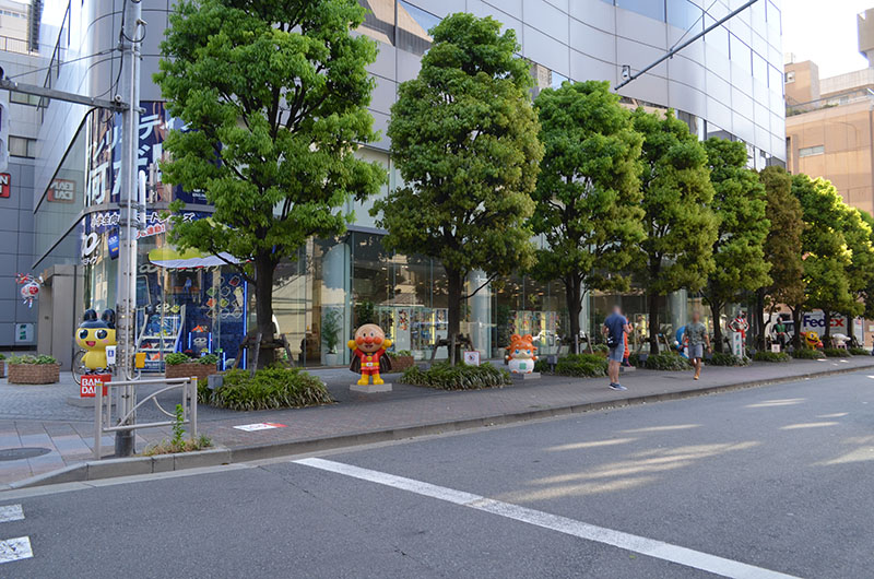 蔵前(台東区)で居抜きで飲食店を開業するための街情報