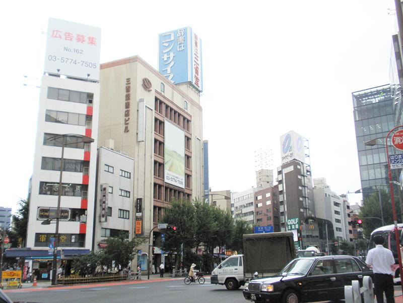 神保町(千代田区)で居抜きで飲食店を開業するための街情報