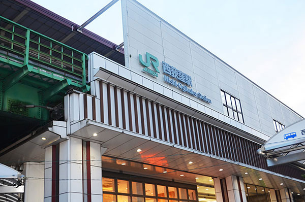 西荻窪(杉並区)で居抜きで飲食店を開業するための街情報
