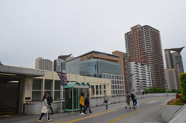川口(埼玉県川口市)で居抜きで飲食店を開業するための街情報