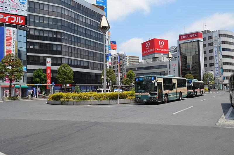 吉祥寺(武蔵野市)で居抜きの飲食店を開業するための街情報