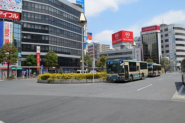 吉祥寺(武蔵野市)で居抜きで飲食店を開業するための街情報