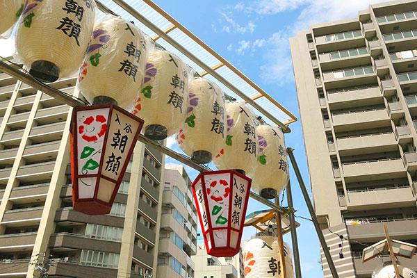 入谷(台東区)で居抜きで飲食店を開業するための街情報