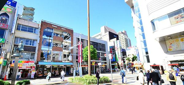 小岩(江戸川区)で居抜きで飲食店を開業するための街情報