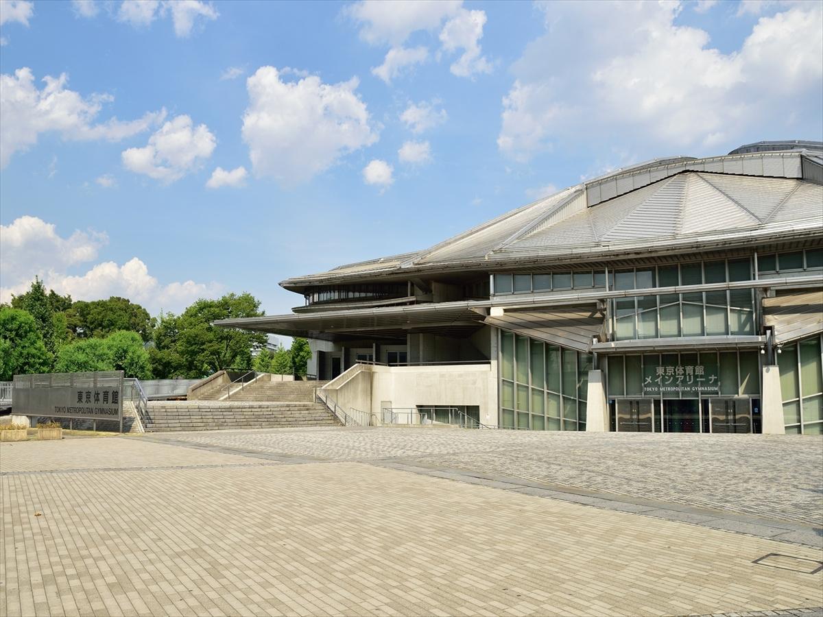 国立競技場(新宿区)で居抜きで飲食店を開業するための街情報