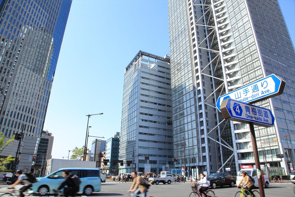 中野坂上(中野区)で居抜きで飲食店を開業するための街情報
