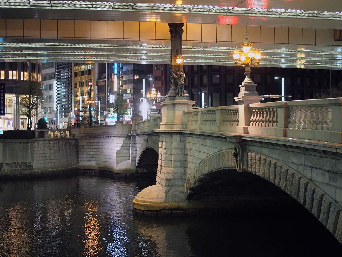 日本橋(中央区)で居抜きで飲食店を開業するための街情報