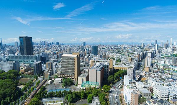 西早稲田(新宿区)で居抜きで飲食店を開業するための街情報