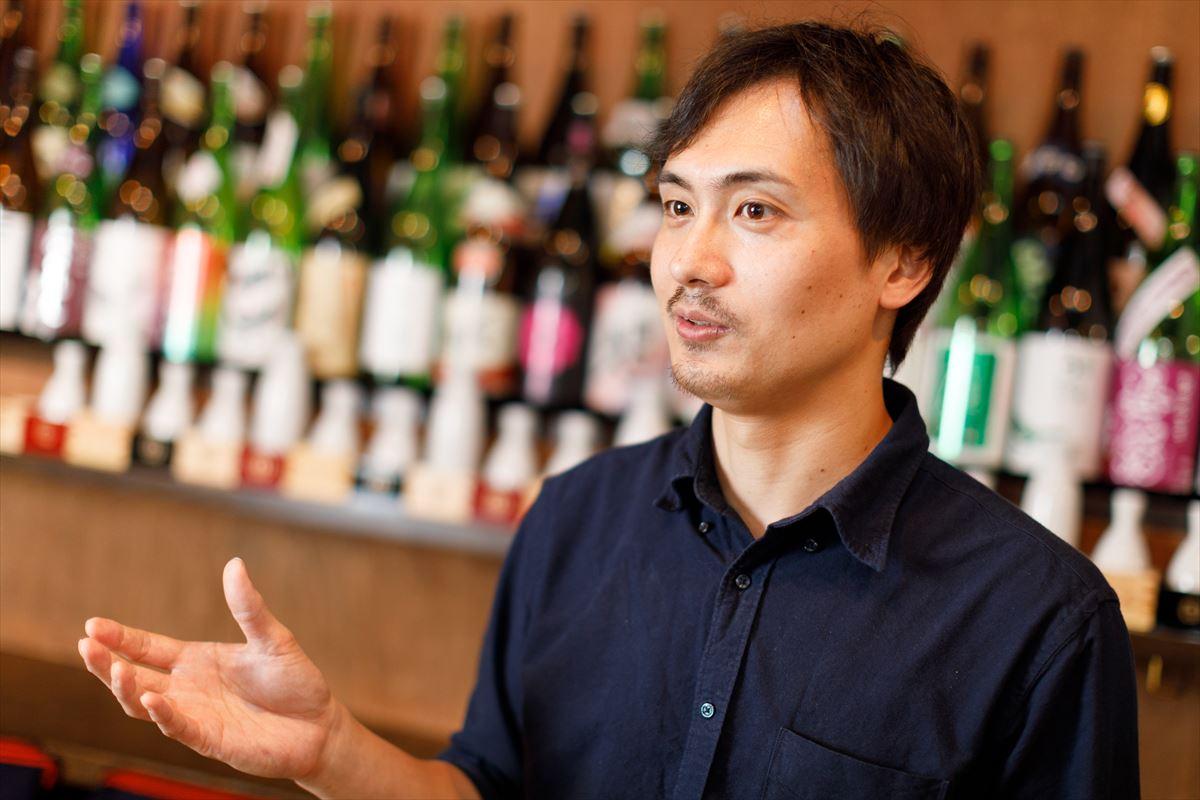 空中階でも予約満席を記録する日本酒100種飲み放題店。人材不足問題を解消するフードビジネスとは?