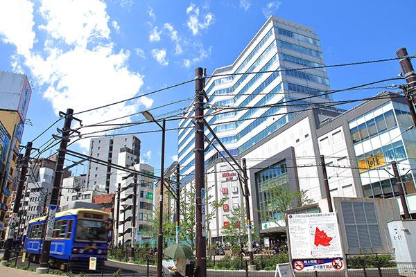 大塚(豊島区)で居抜きで飲食店を開業するための街情報