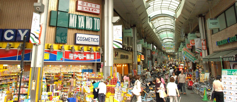 大山(板橋区)で居抜きで飲食店を開業するための街情報