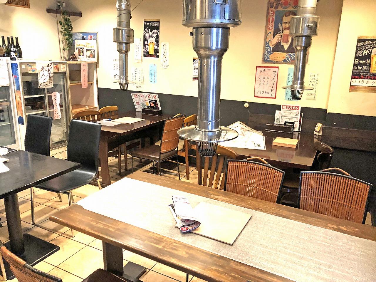 【八幡山】4月上旬に点心麺バルをオープン!地域に根差したお店を開業します。