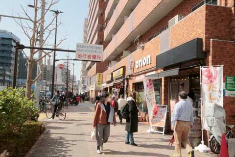【五反田】味噌ラーメンの名店『ど・みそ』から暖簾分け許可を得ての物件探し。2021年初夏に『桜田みそら』オープンへ!